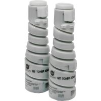 Konica Minolta 8935502 Copier Toner Cartridge KNM8936202