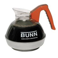 BUNN Unbreakable Coffee Pot  BUN061010101