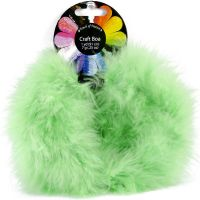 "Marabou Feather Boa 36"" NOTM273630"