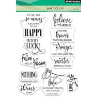 Penny Black Clear Stamps NOTM431599