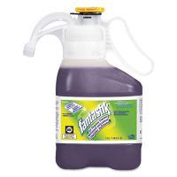 Fantastik Ultra Concentrated All-Purpose Cleaner, 1.4 L Bottle, 2/Carton DVO95766531