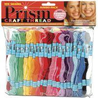 Specialty Fiber & Floss Packs
