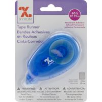 Xyron Tape Runner Adhesive Dispenser NOTM487082