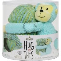 DMC Hug This! Yarn - Monkey NOTM064581