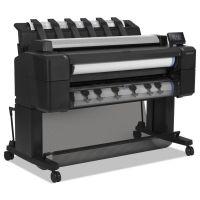 "HP Designjet T2530 36"" PostScript Multifunction Wide-Format Inkjet Printer HEWL2Y26A"