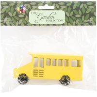 Fairy Garden School Bus NOTM244228