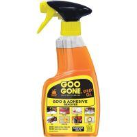 Goo Gone Spray Gel WMN2096CT