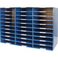 Storex Corrugated mailroom sorter STX80303U01C