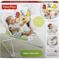Fisher-Price Baby's Bouncer FIPCMR17