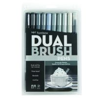 Tombow Dual Brush Markers TOM56171