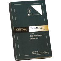 Southworth Red Ruled Business Paper SOU403ER