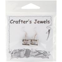 Charming Accents French Wire Earrings NOTM085367
