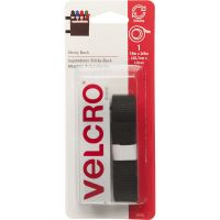 """VELCRO(R) Brand STICKY BACK Tape 3/4""""X18"""" NOTM091657"""
