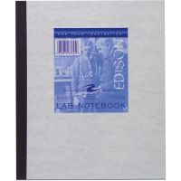 Roaring Spring Side Bound Lab Notebook ROA77645