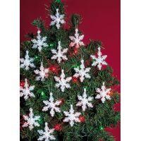 Holiday Beaded Ornament Kit NOTM154530