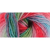 Red Heart Boutique Unforgettable Yarn - Parrot NOTM060552