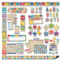 Creative Teaching Press Upcycle Bulletin Board Set CTC8880