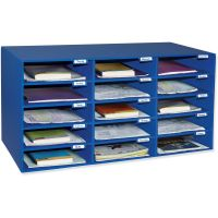 Classroom Keepers 15-Slot Mailbox PAC001308