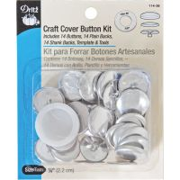 Craft Cover Button Kits NOTM090068