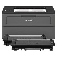 Brother HL-L2370DWXL Wireless Laser Printer BRTHLL2370DWXL