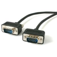 StarTech.com 10 ft Thin Coax High Res Monitor VGA Cable -Low Profile HD15 M/M SYNX1169025