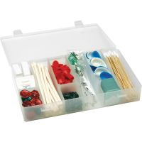 Infinite Divider Systems Flambeau Inc Infinite Divider Storage Boxes FLMT6ID118719