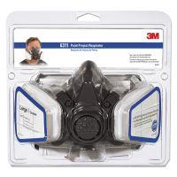 3M Half Facepiece Paint Spray/Pesticide Respirator, Large MMM6311PA1A