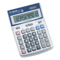 Canon HS-1200TS Desktop Calculator, 12-Digit LCD CNM7438A023AA