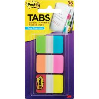 Post-it Alternating Tabs MMM686ALOPRYT