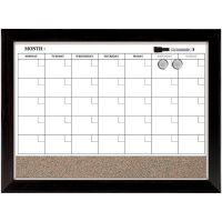 "Magnetic Combination Calendar Board 17""X23"" NOTM221557"