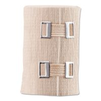 """ACE Elastic Bandage with E-Z Clips, 3"""" x 64"""" MMM207314"""
