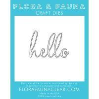 Flora & Fauna Dies NOTM539667