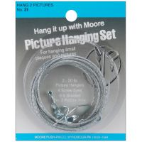 Picture Hanging Kit NOTM368946