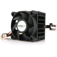 StarTech.com 50x50x41mm Socket 7/370 CPU Cooler Fan w/ Heatsink and TX3 and LP4 SYNX1206872