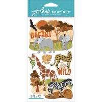 Jolee's Boutique Dimensional Stickers NOTM241893