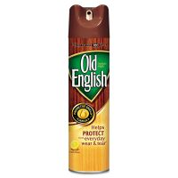 OLD ENGLISH Furniture Polish, 12.5oz Aerosol RAC74035EA