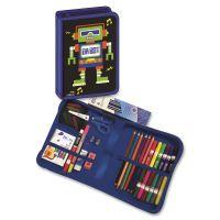 Blum Da Bot Robot K-4 School Supply Kit BUM26011690