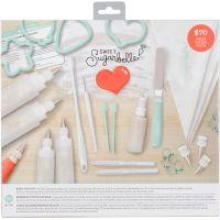Sweet Sugarbelle Basic Tool Kit 60pcs NOTM301326