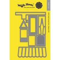 Waffle Flower Die NOTM323015