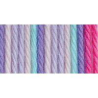 Caron Simply Soft Stripes Yarn - Times Square NOTM067108