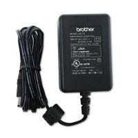 Brother P-Touch AC Adapter for Brother P-Touch Label Makers BRTAD24