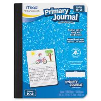 Mead K-2 Classroom Primary Journal MEA09554