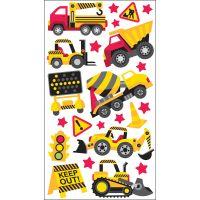 Sticko Sparkler Classic Stickers NOTM442289