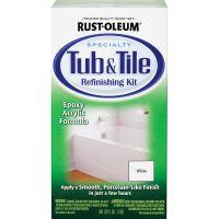 Rust-Oleum Tub & Tile Refreshing Kit RST7860519