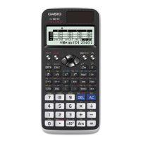 Casio FX-991EX Advanced Scientific Calculator, 15-Digit LCD CSOFX991EX