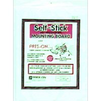 "Pres-On Mounting Board 11""X14"" NOTM053750"