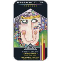 Prismacolor Premier Colored Pencils NOTM407058