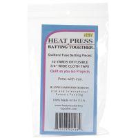 Heat Press Batting Together  NOTM103586