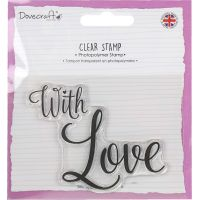 Dovecraft Clear Stamp NOTM040632