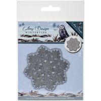Find It Trading Amy Design Wintertide Die NOTM232288